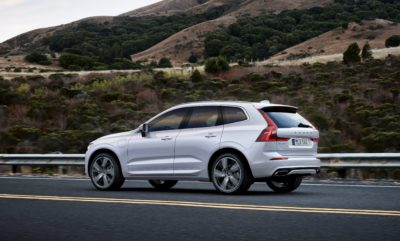 2018 volvo plug in. fine 2018 allelectric driving range from the xc60 plugin hybridu0027s lithiumion  battery hasnu0027t been disclosed yet u2013 although volvo suggests that it will be close to  throughout 2018 volvo plug in r
