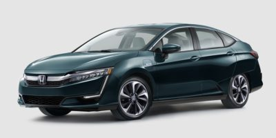 Honda Clarity PHEV Starts at $34,000; On Sale Dec. 1