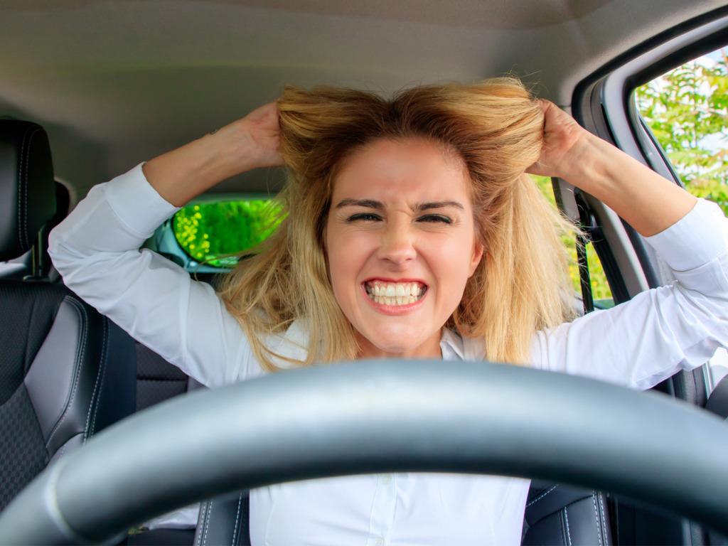 Frustrated EV shopper