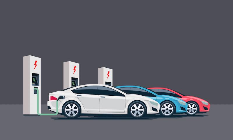 Jobs Plan would benefit EV shoppers.