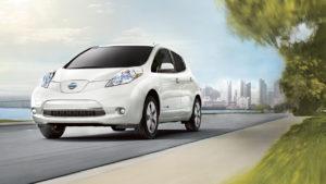 Nissan needs a long-range battery for Leaf EV.