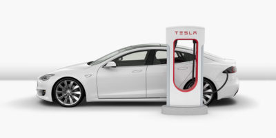 Tesla Trans-Canada Supercharger Network Activated