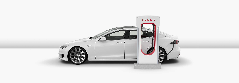 Tesla Trans-Canada