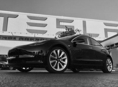Used Plug In Vehicles Tesla Model 3