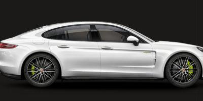 Porsche Electrification: $7.5 Billion for Plug In Hybrids, EVs