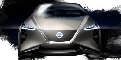 Nissan EV Plan: 8 New Models