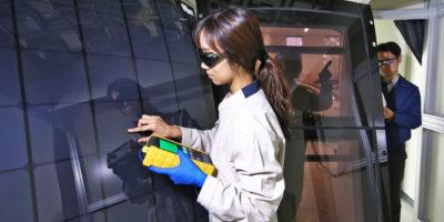 Hyundai Group Adding Solar Panels to Cars