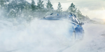 Is There An All Wheel Drive Prius for 2019?