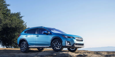 2019 Crosstrek Hybrid: Still Likeable After Road Trip
