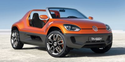 VW Considering Electric Dune Buggy
