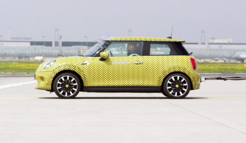 Mini SE Electric
