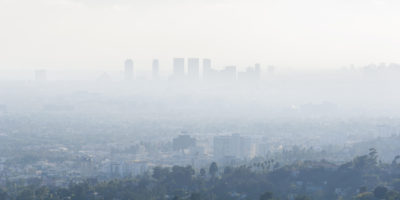 EPA vs Calif; Welcome to Pollution Limbo