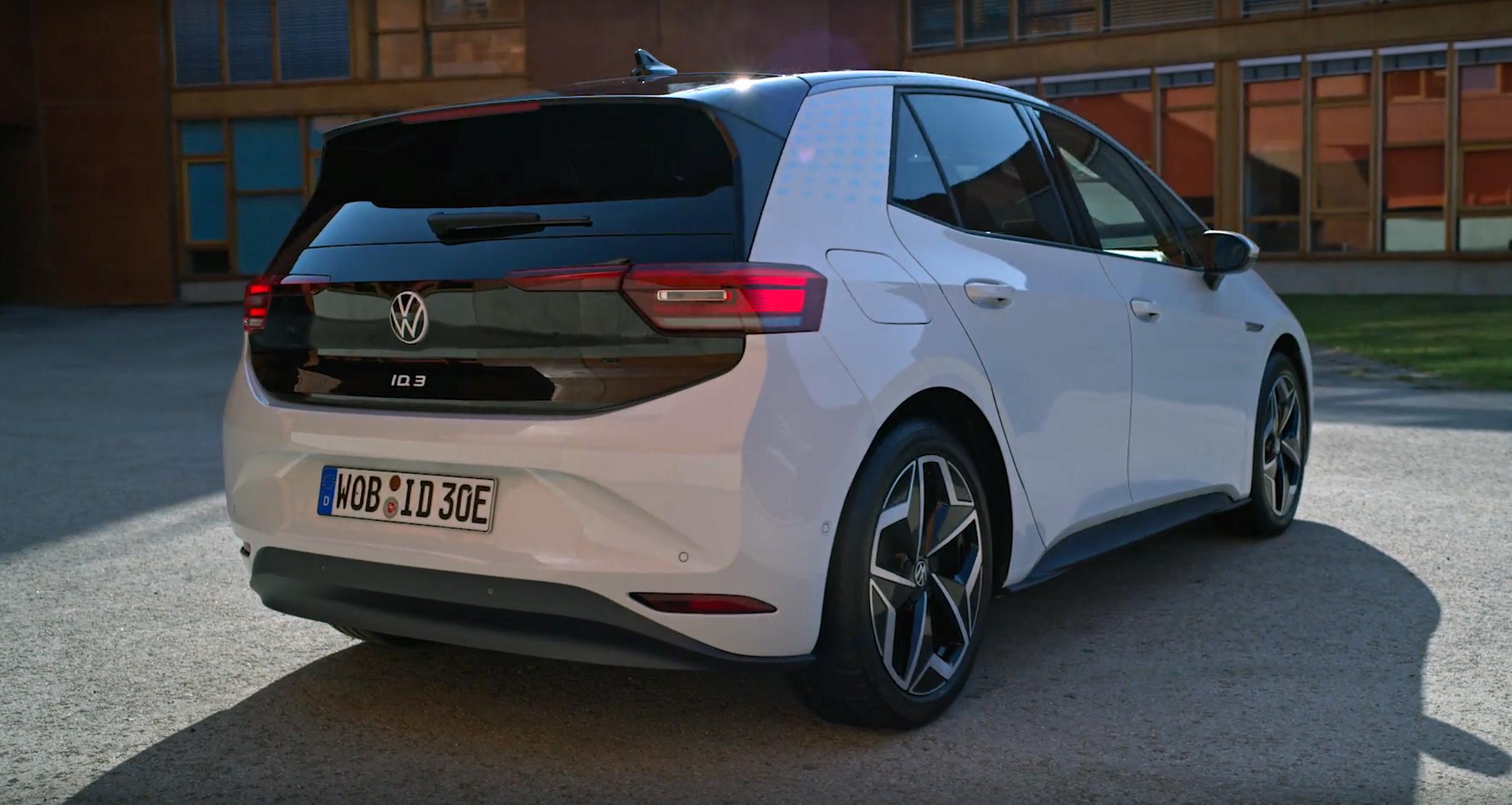 VW's ID.3