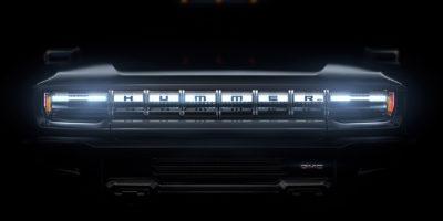 News Briefs:  Hummer EV, Electric Trucks, Fuel Cells