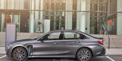 3-Series BMW Plug-In Hybrids On the Way