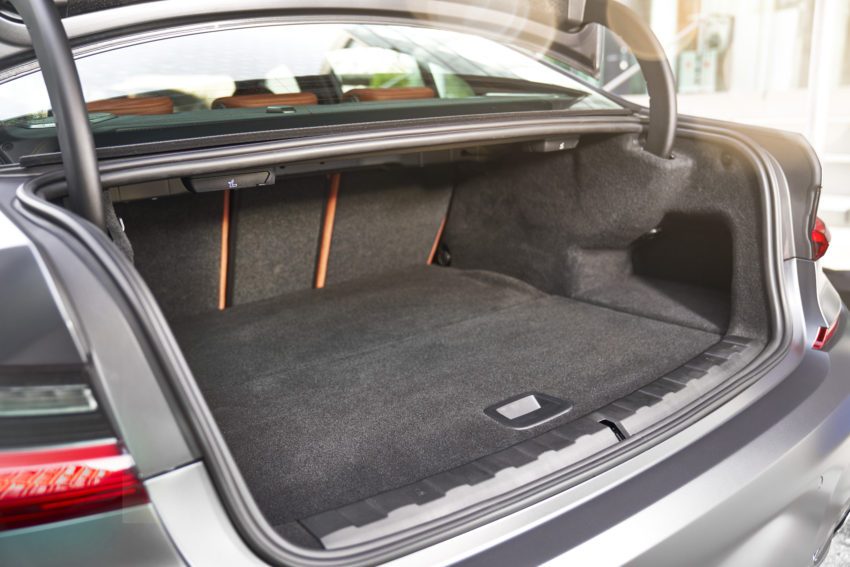 BMW plug in hybrids