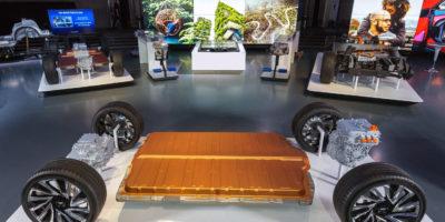 A Dozen New GM EVs Revealed