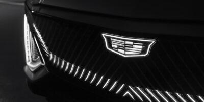 2023 Lyriq: Caddy's 300-Mile Electric SUV