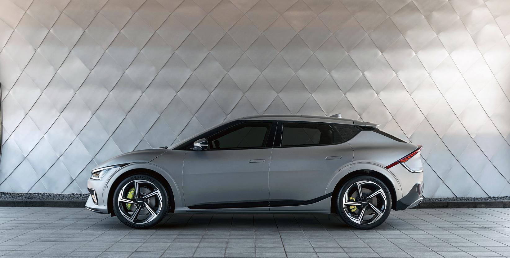 EV6 GT
