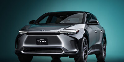 EV News: Intros from Audi, Genesis, Toyota