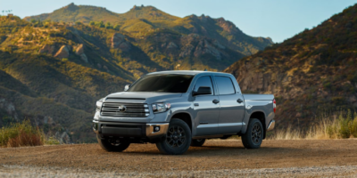 Electric Toyota Pickup Gets Green Light